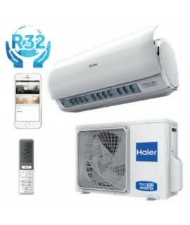 HAIER DAWN AS25S2D1FA/1U25S2PJ1FA