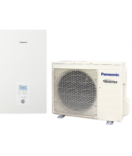 Panasonic AQUAREA SPLIT (HP) (KIT-WC09H3E5)