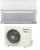 Panasonic MULTI SPLIT CU-2Z35TBE + 2x CS-XZ25TKEW 2X 2,5 KW
